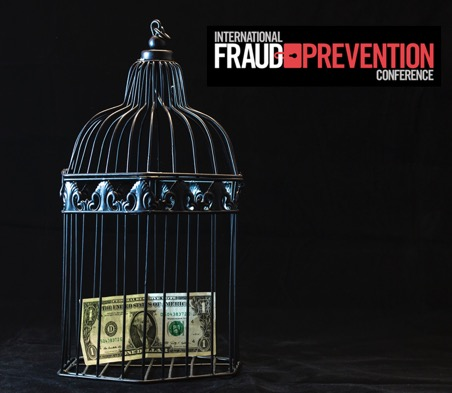 Theft, fraud, cyber attack, cyber crime, International Fraud Prevention Conference