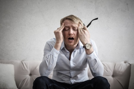 Working from home, Corona Virus, stress, business