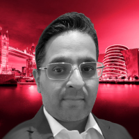 Mandeep Sandhu, International Fraud Prevention Conference, SpyCloud