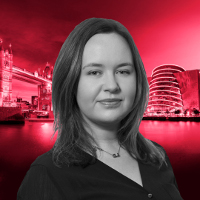 Rachel Woolley, International Fraud Prevention Conference, Fenergo
