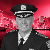 Terence A. Monahan, International Fraud Prevention Conference, NYPD