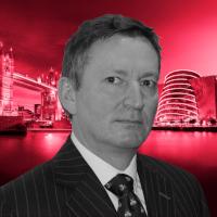 Tim Harvey, International Fraud Prevention Conference